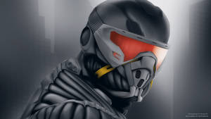 Crysis HD Wallpaper's Pack