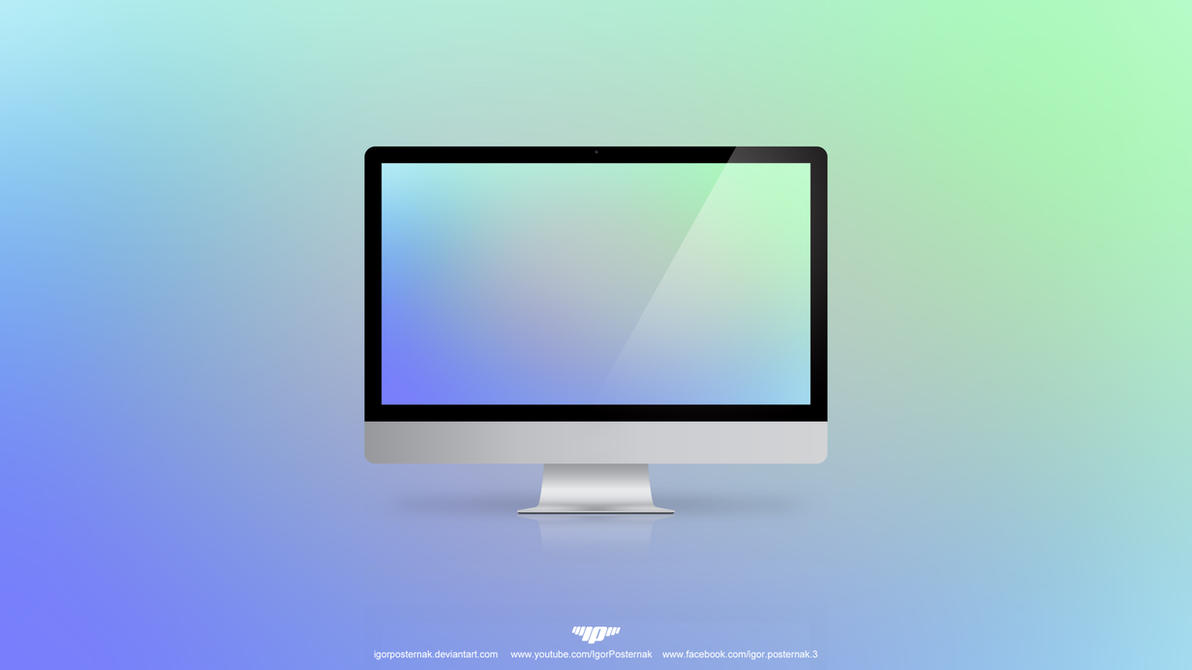 Wallpaper Pack # 1 by IgorPosternak