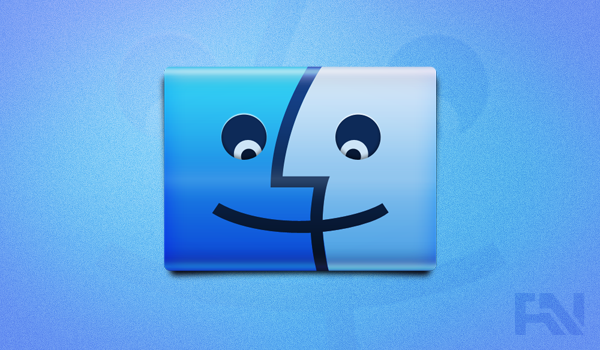 Finder icon replacement by Soundy on DeviantArt