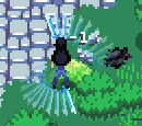 Neera: Dark Secrets - Sword Special Attack