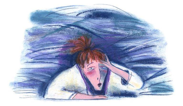 Migraine (Steve x Reader x Bucky) by SheWolfofMN on DeviantArt