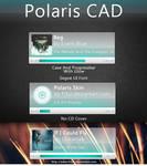 Polaris CAD Skin
