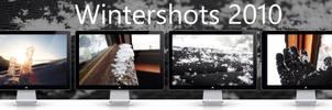 Wintershots 2010 by Fi3uR