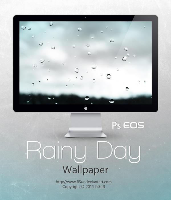 Rainy Day by Fi3uR