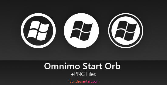 Omnimo Start Orb by Fi3uR