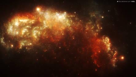 Fractal Space 7