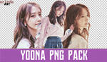 [#1 PNG Pack] Im Yoona
