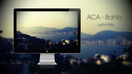 ACA-Bahia by kimilite