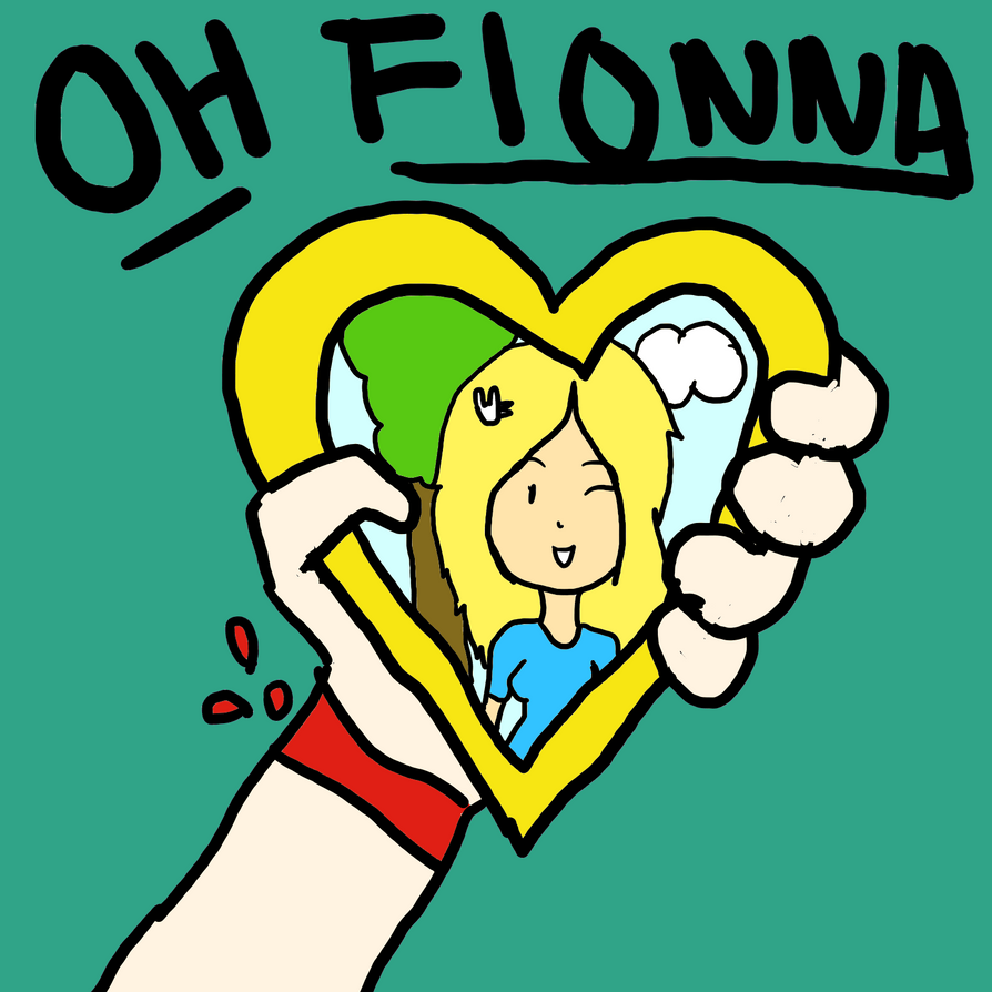 Oh Fionna (fanfiction Page One) By FIONA13 On DeviantArt