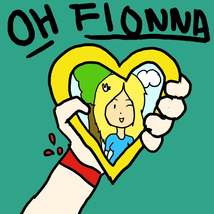 fiona and finn meet fanfiction search
