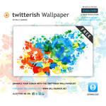 twitterish wallpaper