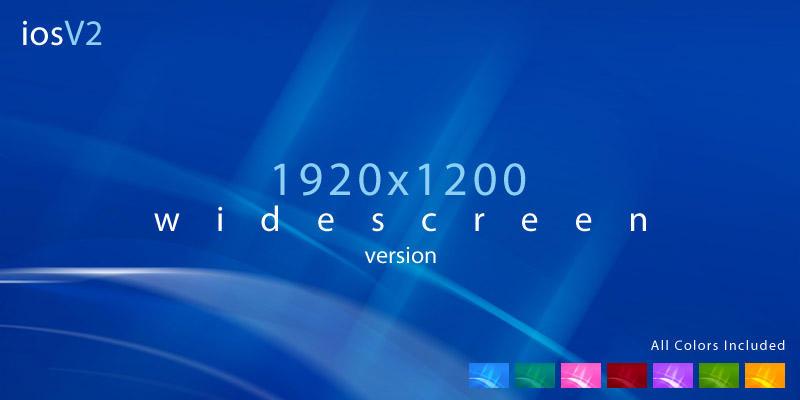 iosV2 - 1920x1200 by yt458