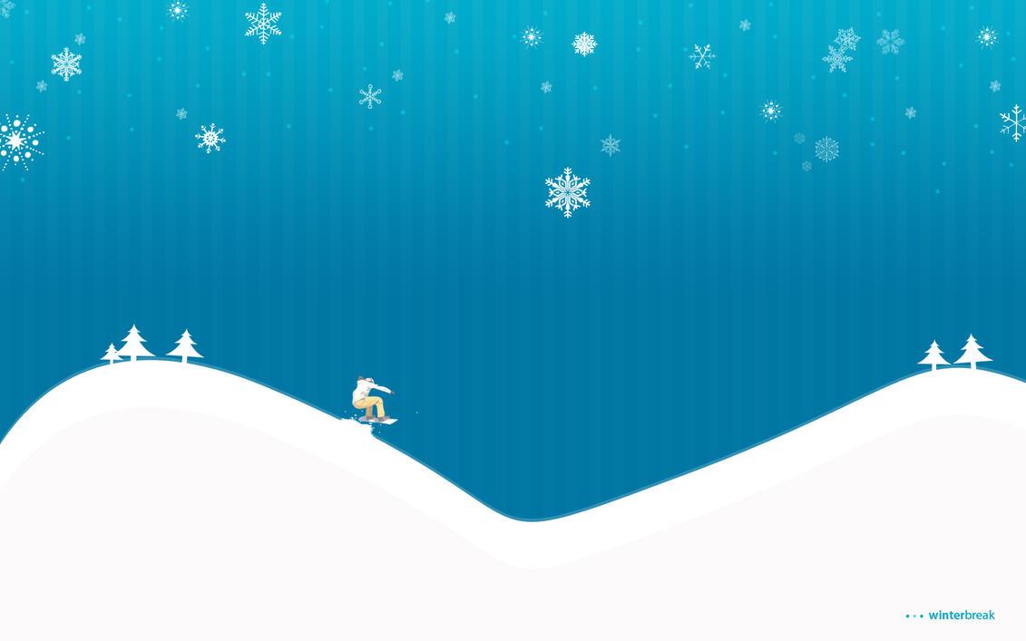 Winter break by yt458 on deviantart winter break by yt458 voltagebd Choice Image