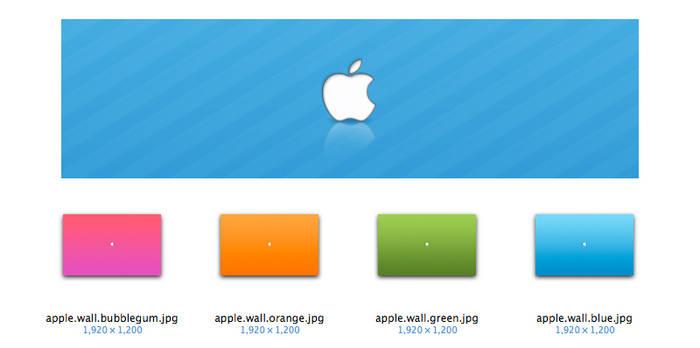 apple.walls :4pack: