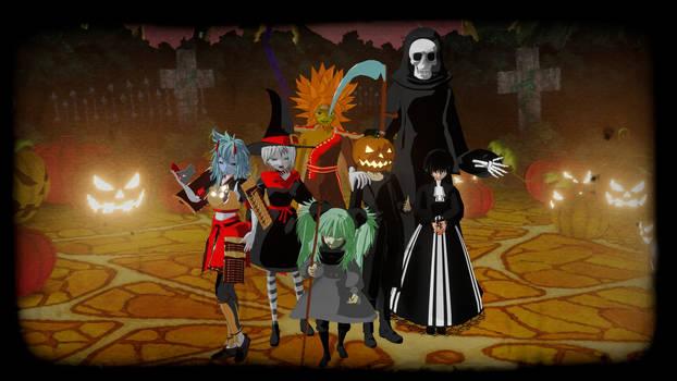 Manga Gothic Season 1 titles by MangaGothic