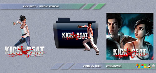 Kick Beat - Steam Edition