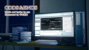 PDFT ODDS and ENDS Night Stage Download