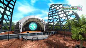 PDFT Outdoor Concert Hall Stage Download