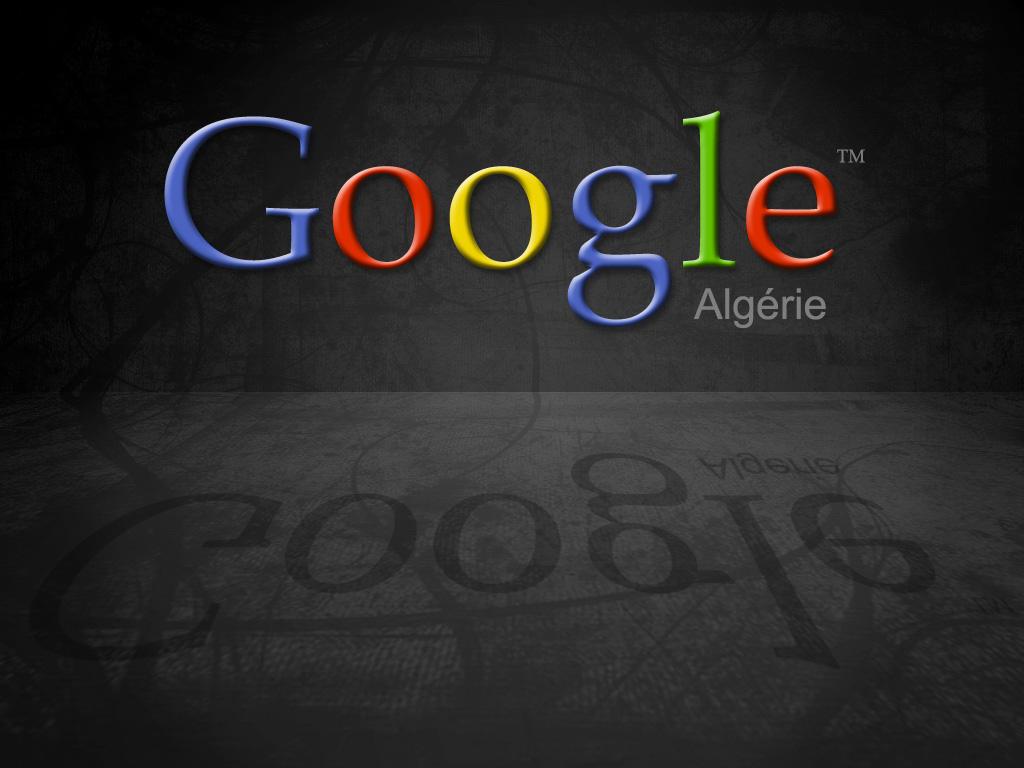 Google logo by slevin28