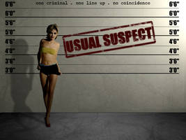 sexy suspect by slevin28