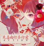Kitoboku - Action