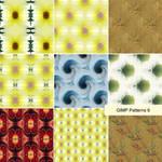 Gimp Patterns 6