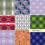 Gimp Patterns 7