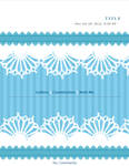 Blue Lace Installable Skin by Fantasy33