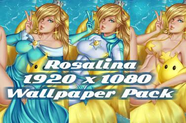 Rosalina Wallpapers