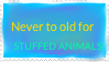 Stuffed animal stamp by maximum-wolf
