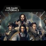 His Dark Materials Folder Icon