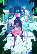 Steven Universe Animated by JakeEkiss