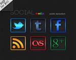 Social Media Colour