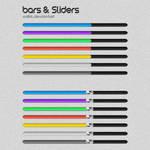 Bars and Sliders
