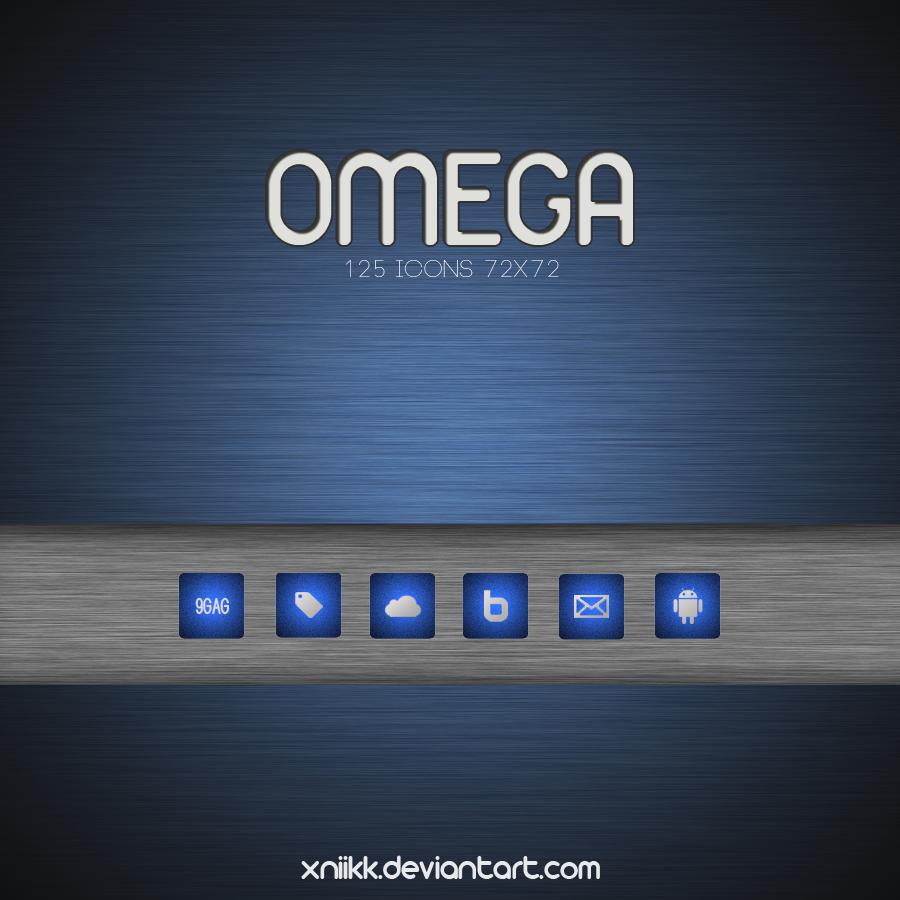 Omega by xNiikk