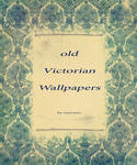 Victorian wallpapers Brush Set