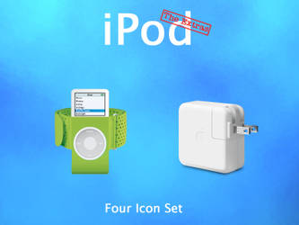 iPod The Extras
