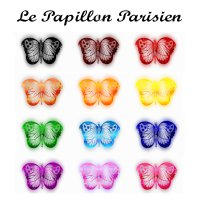 Le Papillon by patate18