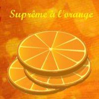 Supreme a l orange by patate18