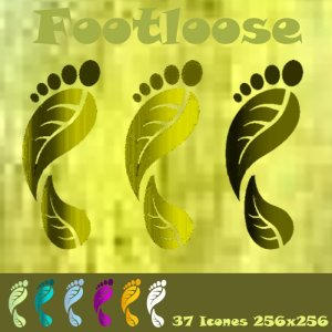 Footloose by patate18