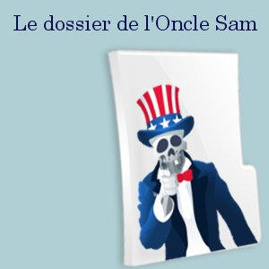 Le dossier de l Oncle Sam by patate18