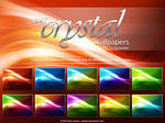 pxl' Crystal wallpapers
