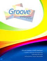 Groove wallpaper by deadPxl