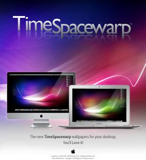 TimeSpacewarp