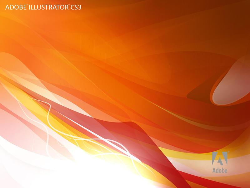 Adobe Illustrator CS3 Style by deadPxl