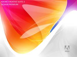 Adobe CS3 Design Premium Style