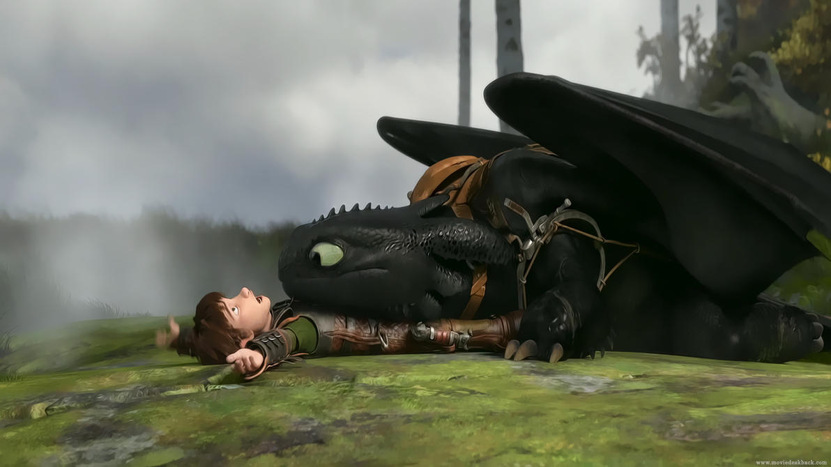 Hiccup x Reader: For the Dancing and the Dream by RobotToxic