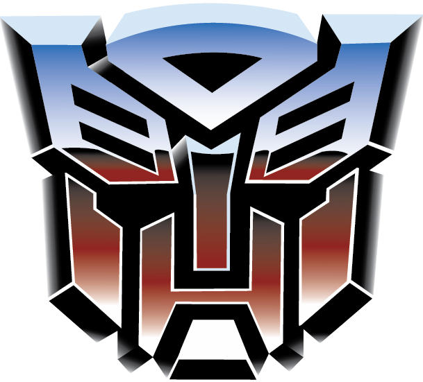 autobot logo by matthull1991 on deviantart