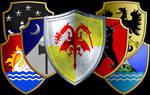 Heraldic of Brevoy
