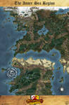 The Inner Sea Region Map 2020